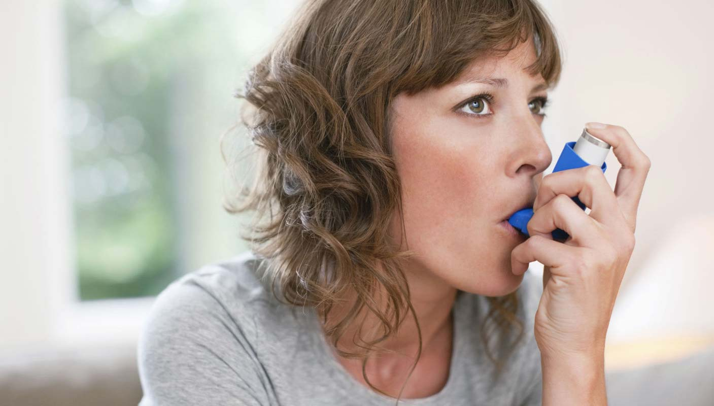 приступ бронхиальная астма симптомы