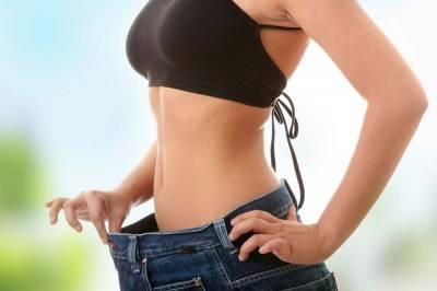 Как похудеть без диет и с пользой для здоровья.