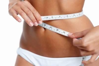 Здоровый ли у вас вес?